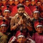 தனுஷின் மிரட்டலான நடிப்பில் கர்ணன் – டீசர் வீடியோ