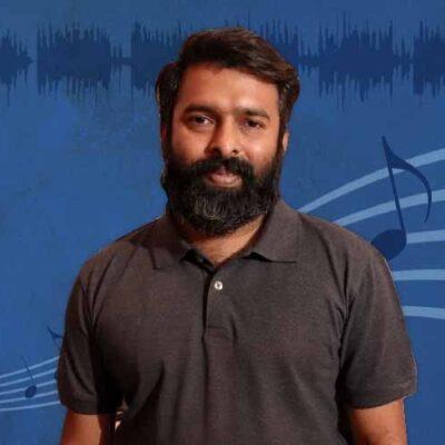 சந்தோஷ் நாராயணன் போட்ட செம குத்து டேன்ஸ் – வைரல் வீடியோ