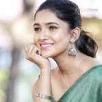 EXCITING UPDATE ABOUT VANI BHOJAN'S NEXT MOVIE