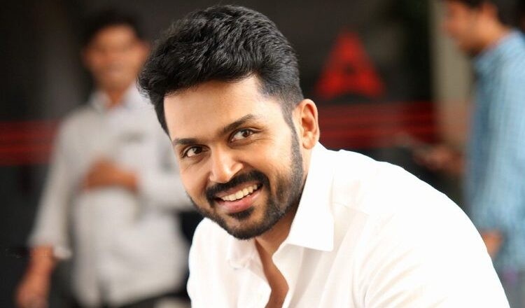 KARTHI IS JOINING WITH THIS DIRECTOR FOR HIS NEXT MOVIE