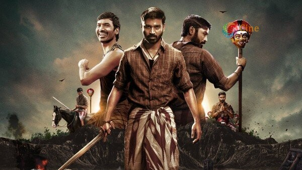 ACTOR DHANUSH'S RECENT MOVIE KARNAN TO BE REMADE IN TELUGU