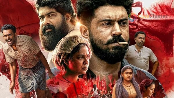 ACTOR NIVIN PAULY'S THURAMUKHAM OFFICIAL TEASER IS OUT NOW