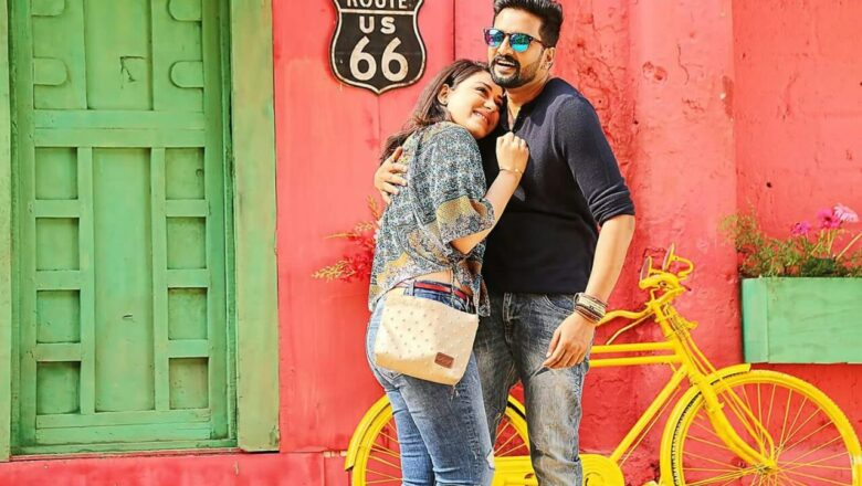 DHILLUKU DHUDDU PRODUCER PASSES AWAY DUE TO COVID COMPLICATIONS