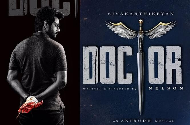 DOCTOR MOVIE'S CENSOR DETAILS COMES OUT!