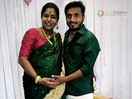 KANNADA DIRECTOR BLESSED WITH BABY BOY