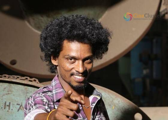 POPULAR TAMIL COMEDY ACTOR SENDRAYAN TESTS COVID POSITIVE