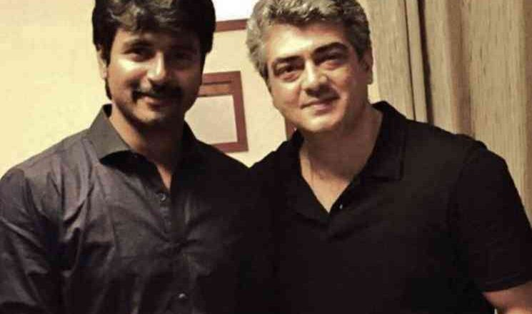 SIVAKARTHIKEYAN'S TWEET ON AJITH'S BIRTHDAY TURNS VIRAL