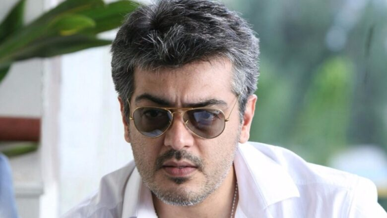 THALA AJITH DONATES TO CM RELIEF FUND TO FIGHT AGAINST COVID – 19