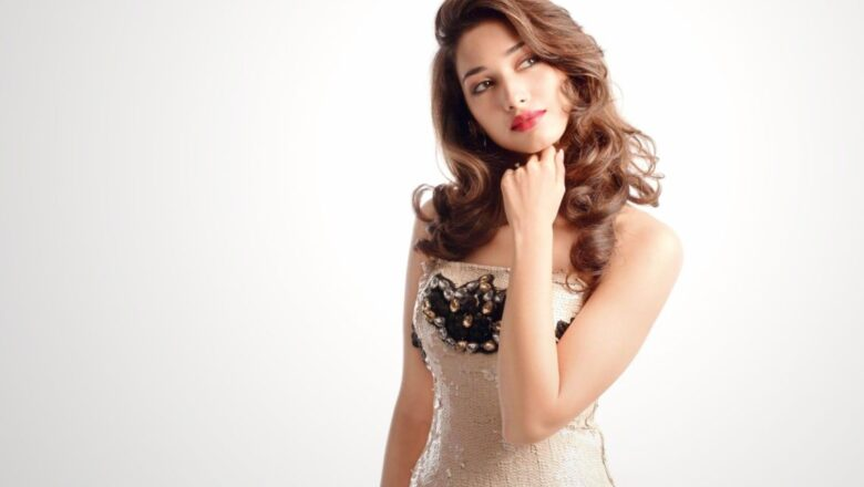 ACTRESS TAMANNAAH OFFICIALLY CONFIRMED HER ENTRY INTO A TELEVISION SHOW