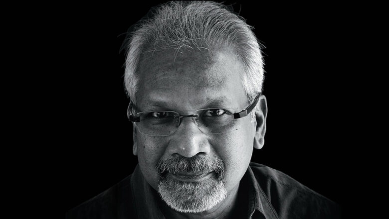 AN IMPOSTER CLAIMED HIMSELF AS DIRECTOR MANI RATNAM IN TWITTER