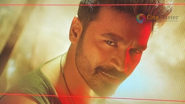 EXCITING UPDATE ON DHANUSH'S D43