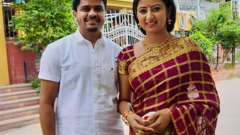 POPULAR SERIAL ACTRESS HAS BECAME A MOTHER NOW
