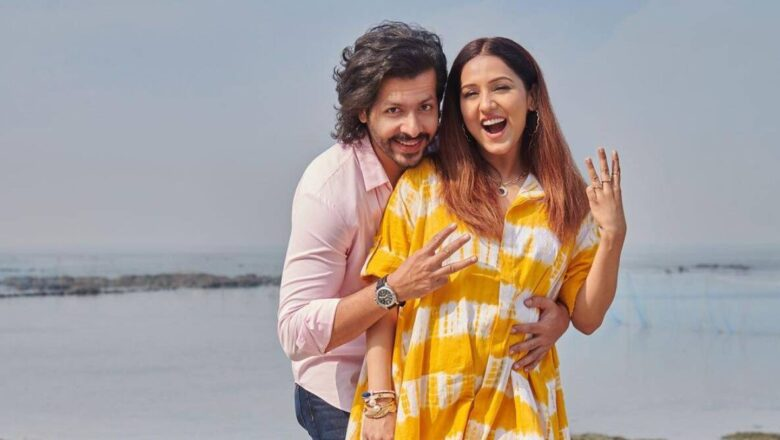 SINGER NEETI MOHAN IS BLESSED WITH A BABY