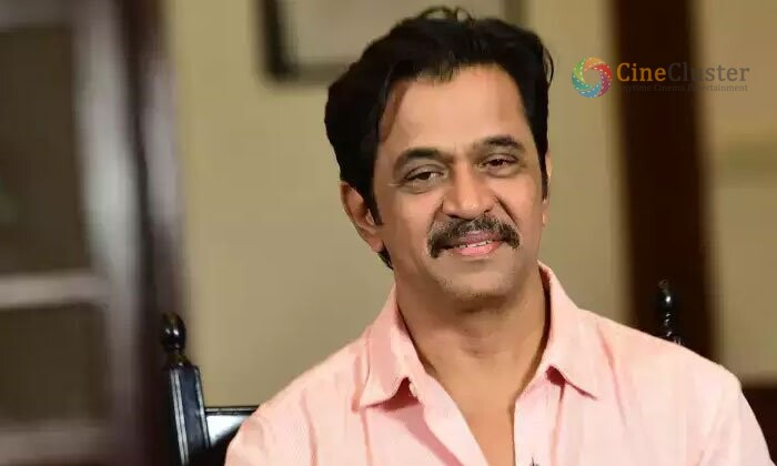 ACTION KING ARJUN TO HOST A TAMIL SHOW