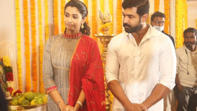 Arun Vijay To Join Hands With This Top Director- Check Out The Interesting News Now