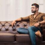 Arun Vijay's Movie To Be Remade In Hindi-Check Out The Exciting Update