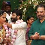 Bigg Boss Snehan And Actress Kannika Ravi Ties The Knot