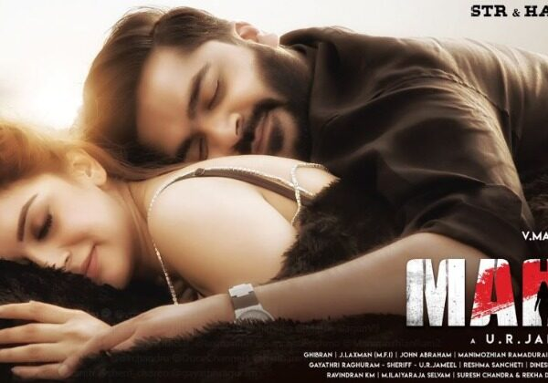 Interesting Update From STR and Hansika's Maha Team