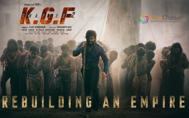 KGF 2 THE MOST EXPECTED MOVIE RELEASE DATE REVEALED?? CHECK OUT NOW