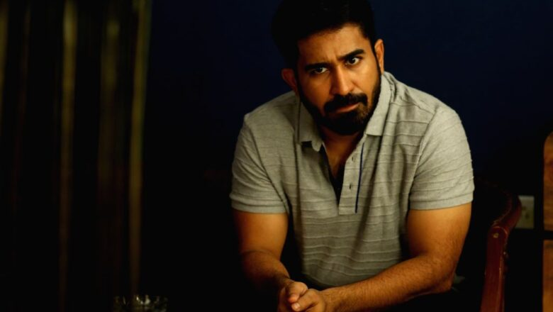 Music Composer And Actor Vijay Antony To Pair Up With This Popular Actress