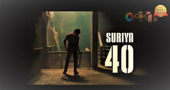 Official Announcement Of Suriya 40 Is Out!