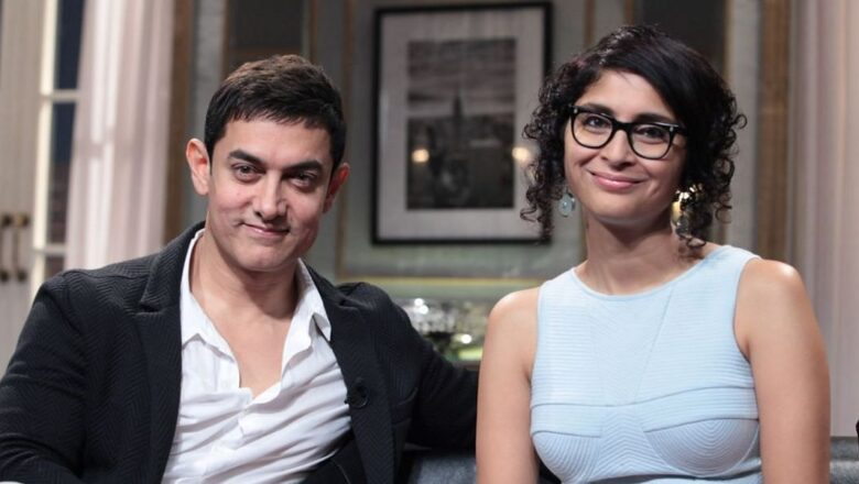 SHOCKING! AAMIR KHAN ANNOUNCED DIVORCING HIS WIFE