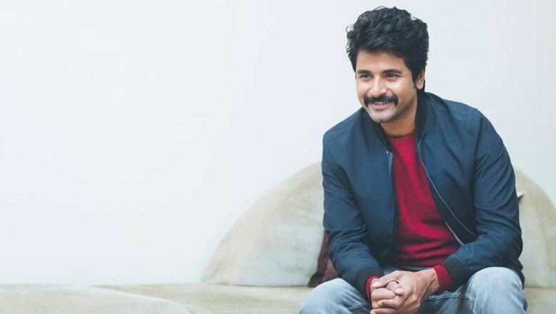Sivakarthikeyan to do a straight Telugu film?
