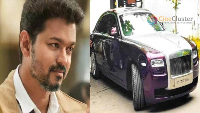 Thalapathy Vijay fined Rs 1 lakh By Madras High Court : Full Report Here