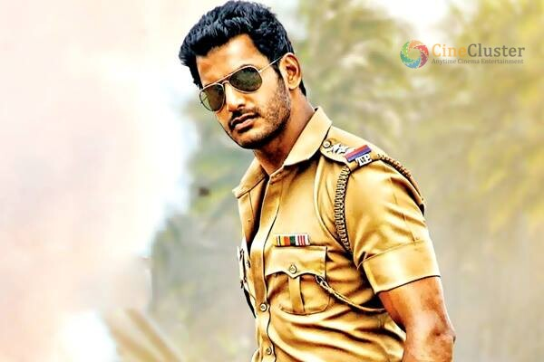 Triple Celebration for Vishal's Fans On This Day