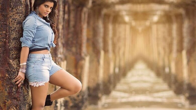 Aishwarya Rajesh Joins With This Actor For Her Next Movie