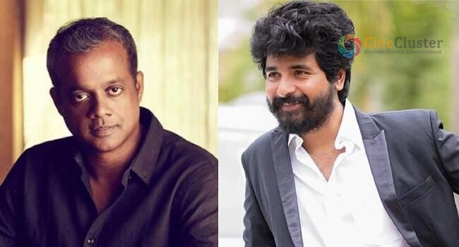 Gvm Joins With This Actor For His Next Movie