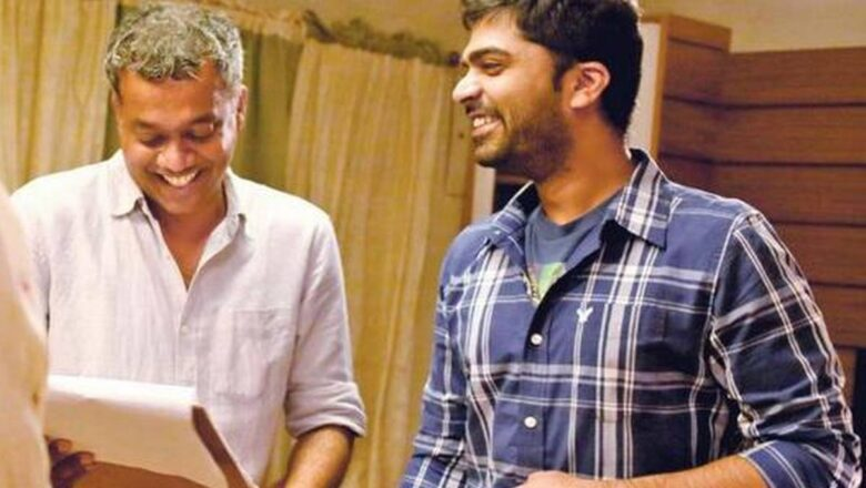 Simbu Started His Shoot For His Upcoming Movie In Tiruchendur