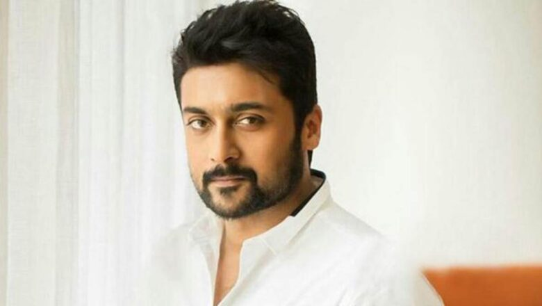 Suriya And Lokesh Kanagaraj Joins Together For A Movie Under This Production House