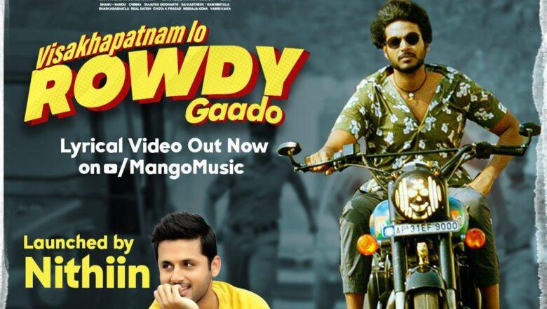 Visakhapatnam lo Rowdy Gaado