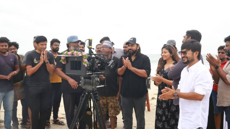 OFFICIAL UPDATE ON DIRECTOR RAM'S NEXT MOVIE