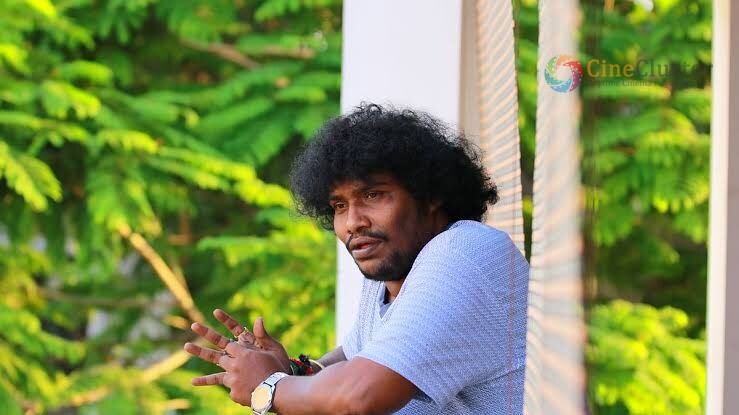 YOGI BABU JOINS WITH THIS ACTOR AGAIN FOR A MOVIE